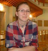 Sudár Mariann